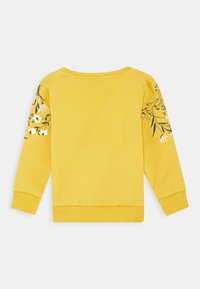 Name it - NMFKALLA  - Sweater - spicy mustard - 1