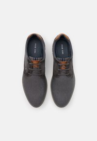 Pier One - Zapatos con cordones - grey - 3