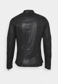 Be Edgy - BEJACEK - Leather jacket - black - 1