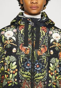 Desigual - PADDED SAUVAGE DESIGNED BY MR. CHRISTIAN LACROIX - Cappotto invernale - multi-coloured - 5