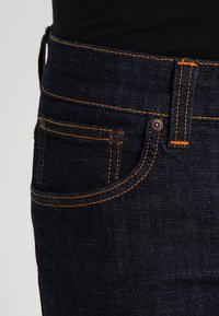 Nudie Jeans - TIGHT TERRY - Vaqueros pitillo - rinse twill - 3