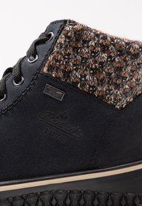 Rieker - Ankle boots - pazifik - 2