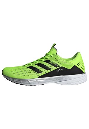 Stabilty running shoes - green