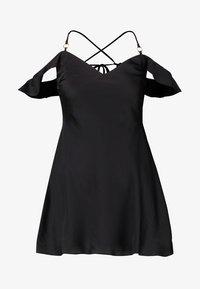 WHAT I WANT MINI - Nightie - black