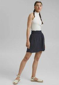 edc by Esprit - FASHION - Shorts - navy - 1