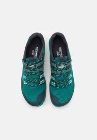 Merrell - TRAIL GLOVE 6 - Zapatillas de trail running - marine - 3
