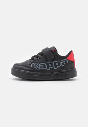 YARROW UNISEX - Sports shoes - black/red