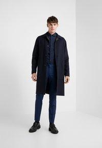 HUGO - GRIFFIN - Suit trousers - medium blue - 1