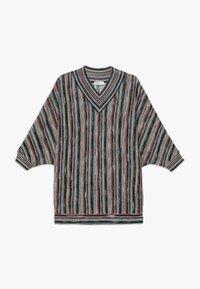 Missoni Kids - DRESS - Jumper dress - multicolour - 0