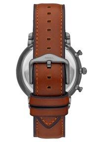 Fossil Smartwatches - NEUTRA HYBRID - Smartwatch - brown - 1