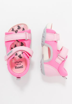 OUS - Baby shoes - pink