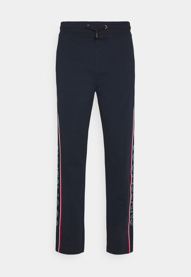 Shane - Trainingsbroek - dark blue