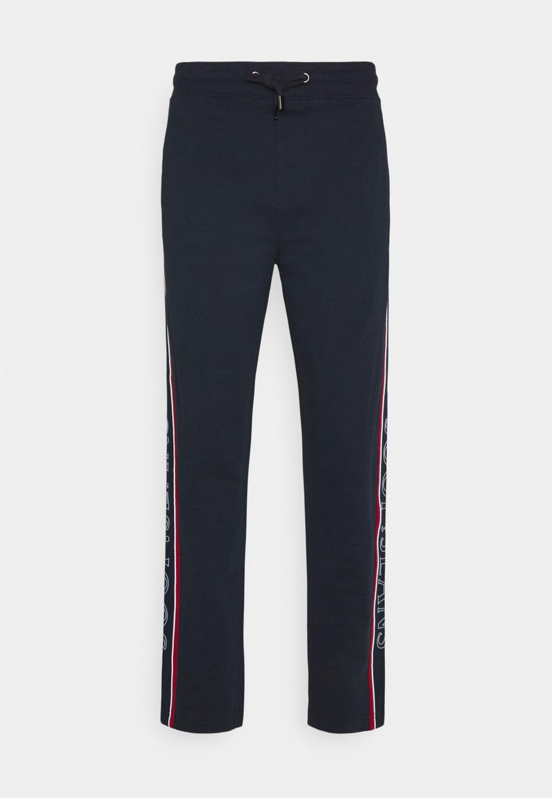 JOOP! Jeans - Shane - Tracksuit bottoms - dark blue