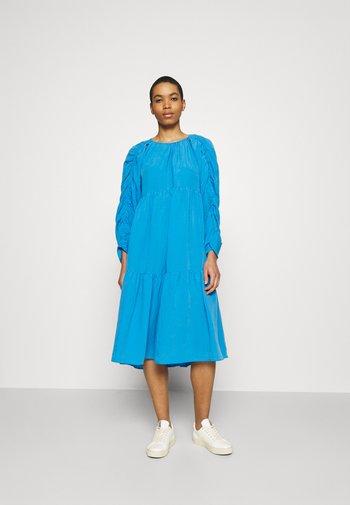 DRESS - Kjole - bright blue