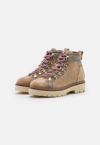 Scotch & Soda - OLIVINE - Ankle boots - beige - 2