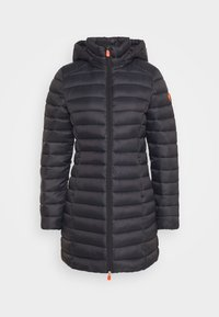 Save the duck - GIGAY - Winter coat - black - 6
