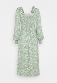 Fashion Union - BLOSSOM DRESS - Day dress - green - 1