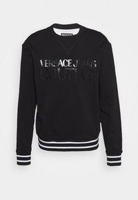 Versace Jeans Couture - Sweatshirt - nero - 7