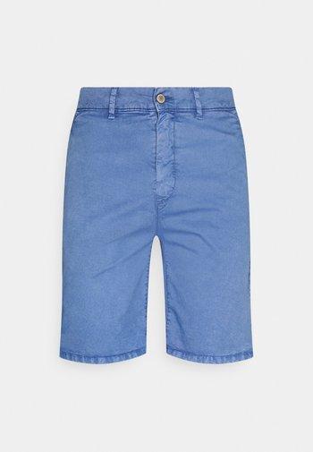 HEAT - Shorts - mid blue