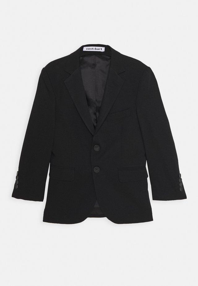 KRISTIAN - blazer - black