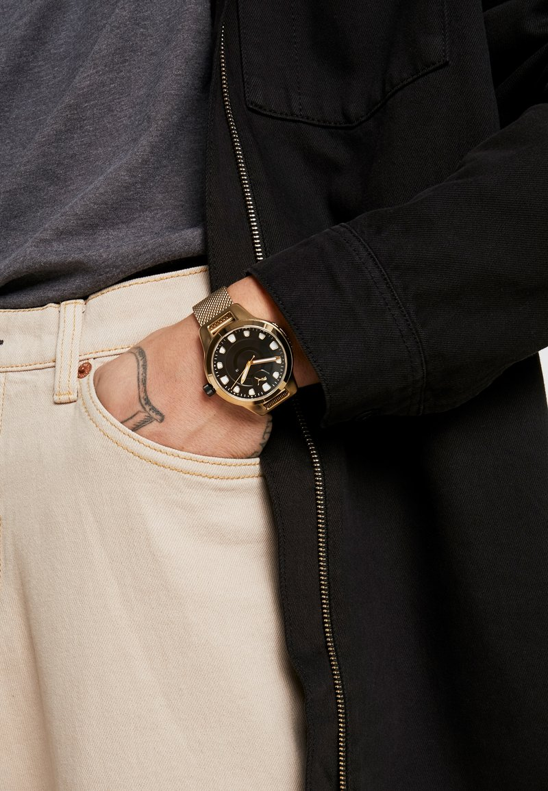 Puma - RESET - Watch - gold