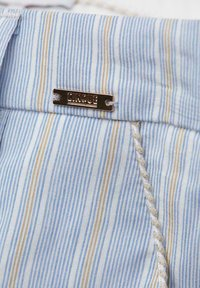Cinque - Trousers - light blue - 2