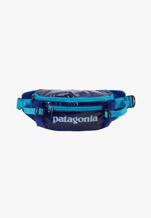 BLACK HOLE WAIST PACK 5L - Bältesväska - cobalt blue