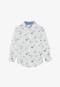 Carter's - TODDLER  BUTTONFRONT - Overhemd - white - 2