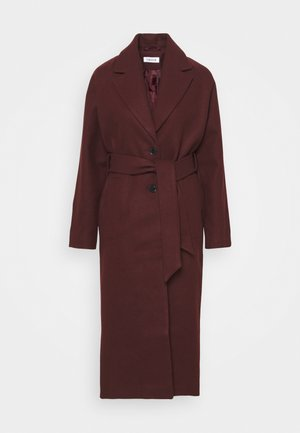 CECILIA COAT - Klassinen takki - rot