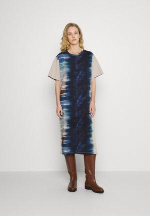ROSANA - Maxi šaty - beige