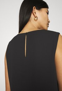 comma - Cocktail dress / Party dress - black - 4