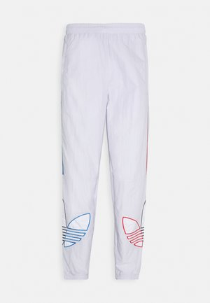 TRICOL UNISEX - Pantalones deportivos - grey