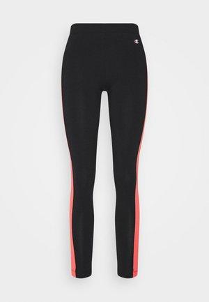 LEGGINGS - Collants - black