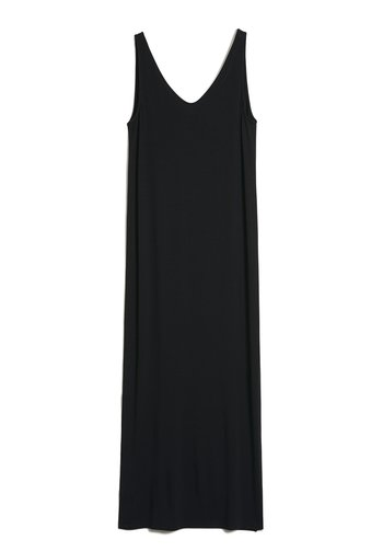 MADALENAA - Jersey dress - black