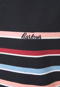 Barbour - HAWKINS DRESS - Sukienka letnia - navy - 6