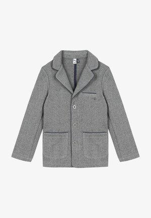 Short coat - mouse grey