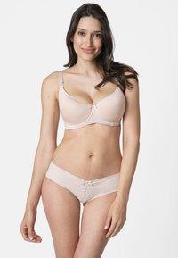 Seraphine - T-shirt bra - nude - 1
