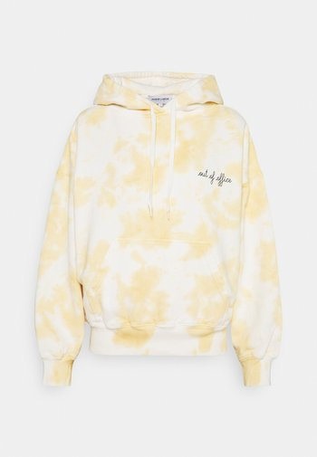 HOODIE OUT OF OFFICE - Sweatshirt - off white vanilla