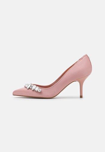 SPARKAL - Klasické lodičky - light pink