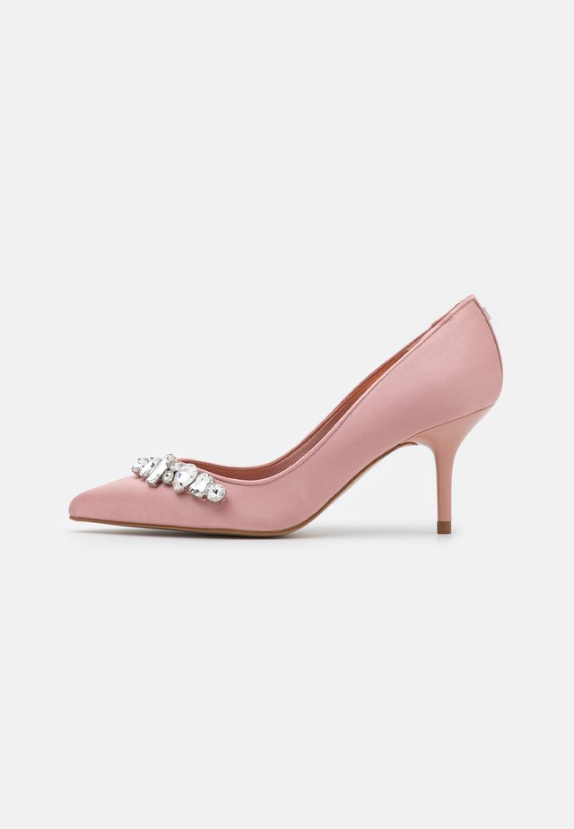 SPARKAL - Decolleté - light pink