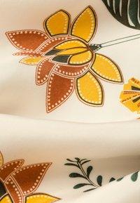 IVY & OAK - DIANA - Day dress - vanilla big flower tendril - 7
