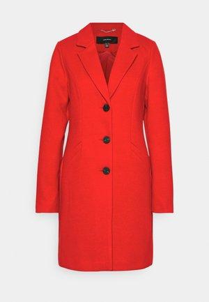 VMCALACINDY - Zimní kabát - goji berry