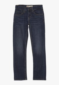 Levi's® - 511 PERFORMANCE  - Džíny Straight Fit - resilient blue - 0