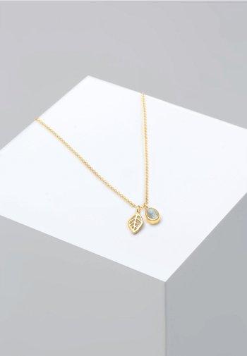 BASIC - Necklace - gold