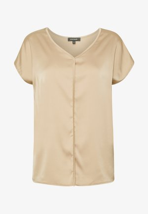 Blouse - new sand