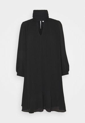 CORTE - Denní šaty - nero