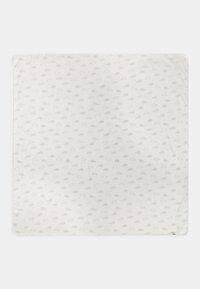 Cotton On - BUNDLE ROMPER BLANKET AND BEANIE SET UNISEX - Čepice - milk hedgehog - 4