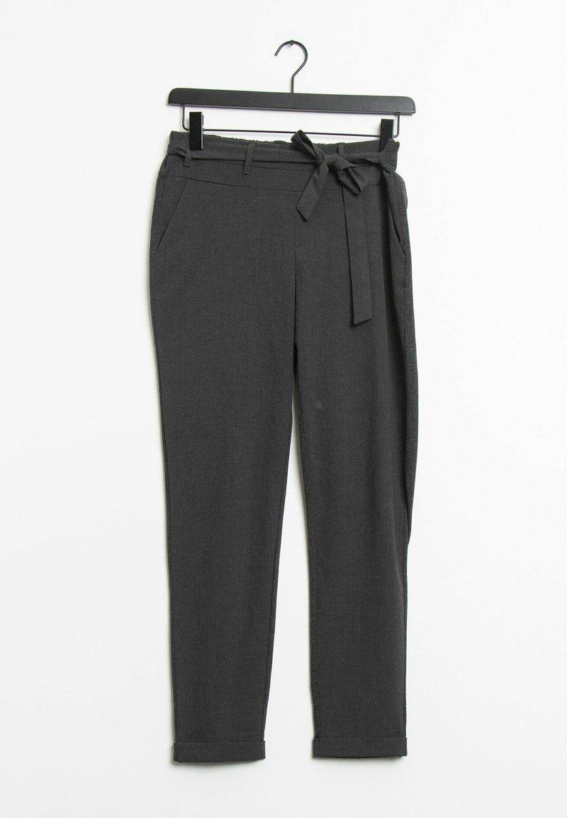 Kaffe - Trousers - grey