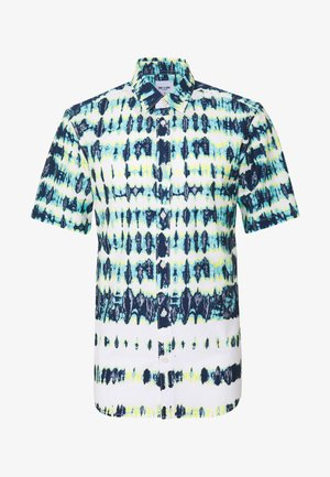ONSASTON TIE DYE - Shirt - dress blues