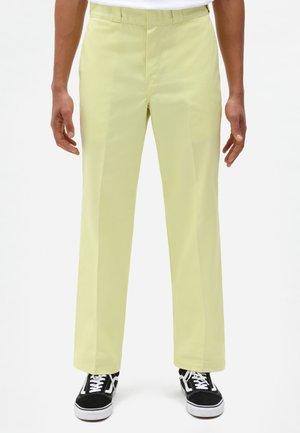 ORIGINAL 874® WORK PANT - Pantaloni - mellow green